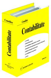 Consilier - Contabilitate + 12 actualizari
