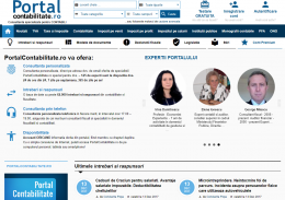 Abonament PortalContabilitate ro - abonament 12 luni