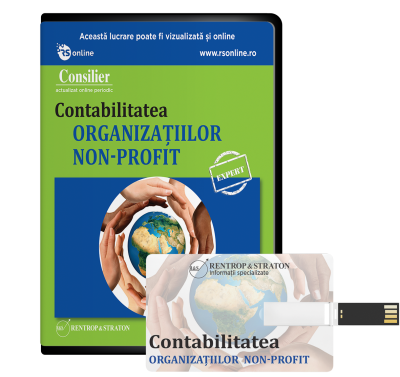 Contabilitatea organizatiilor non-profit