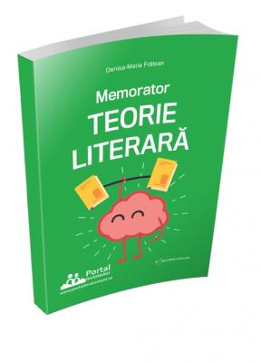 Memorator teorie literara