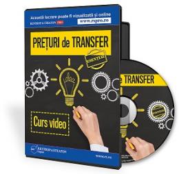 Preturi de Transfer - Curs video