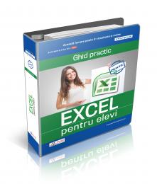 Ghid practic Excel pentru elevi