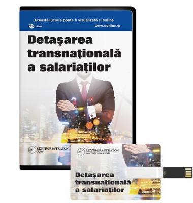 Detasarea transnationala a salariatilor (stick)