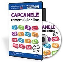 CD Capcanele comertului online