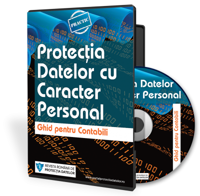 Protectia Datelor cu Caracter Personal - Ghid pentru Contabili