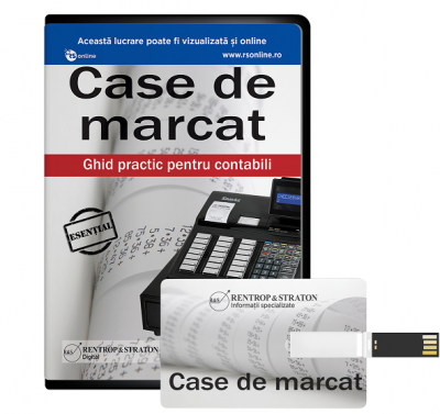Case de marcat  Ghid practic pentru contabili
