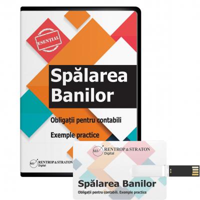 Spalarea Banilor: beneficiari reali, politici de raportare, noi obligatii 2021