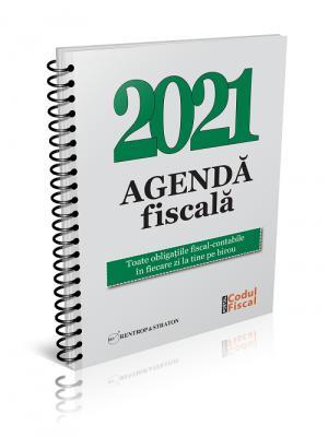 Agenda fiscala 2021 R&S