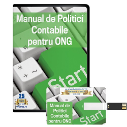 Politici contabile ONG