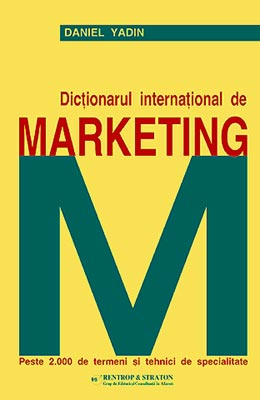 Dictionarul international de marketing