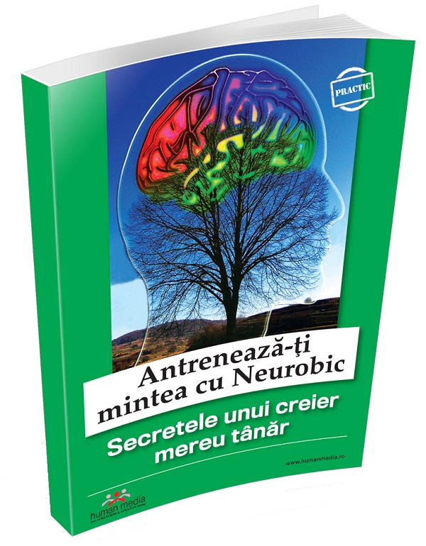 Antreneaza-ti mintea cu Neurobic