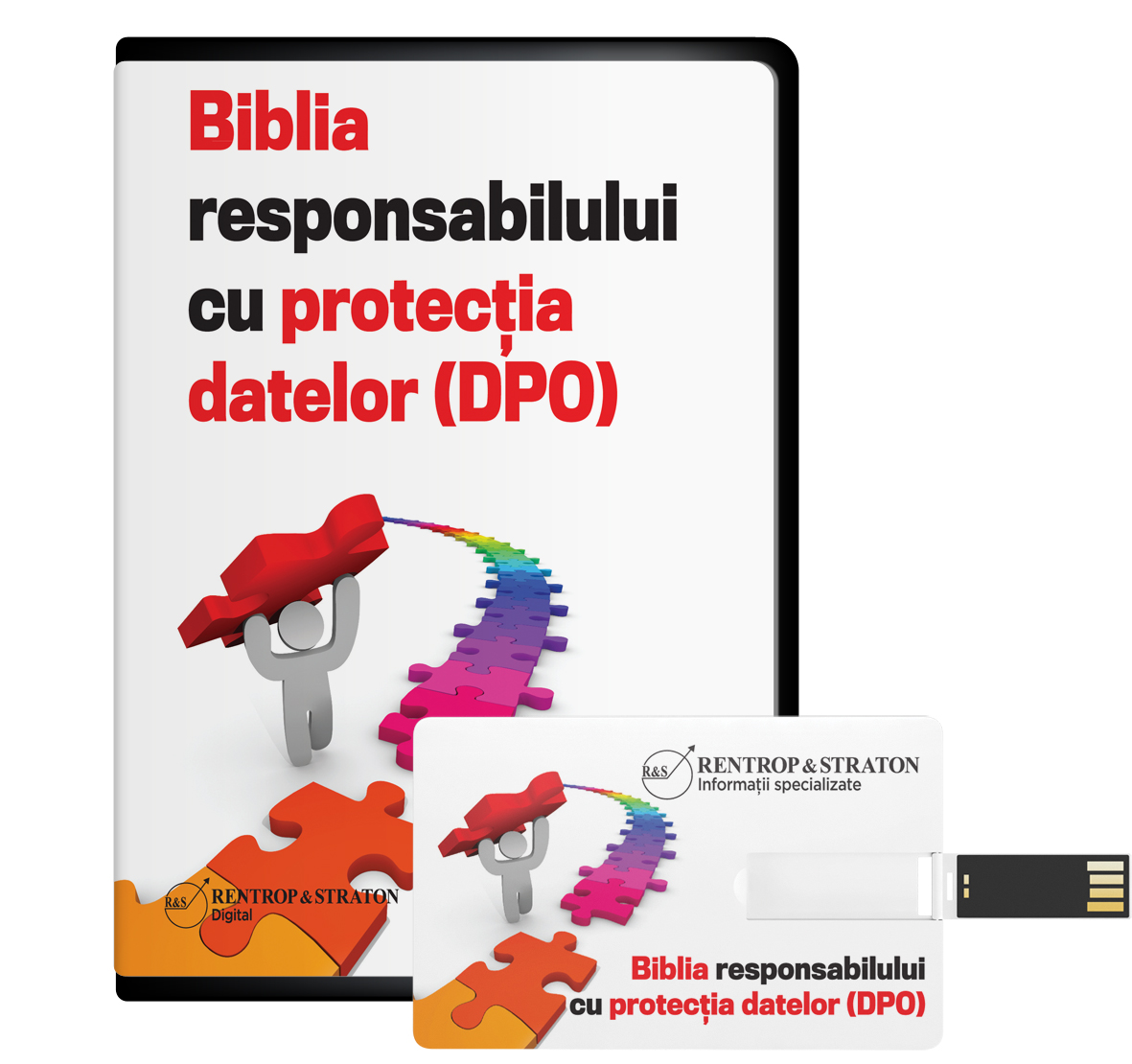 Biblia responsabilului cu protectia datelor