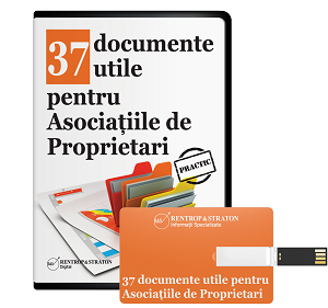 37 documente utile in asociatiile de proprietari