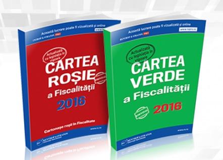 Kit fiscalitate 2016