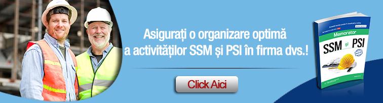 Memorator SSM si PSI