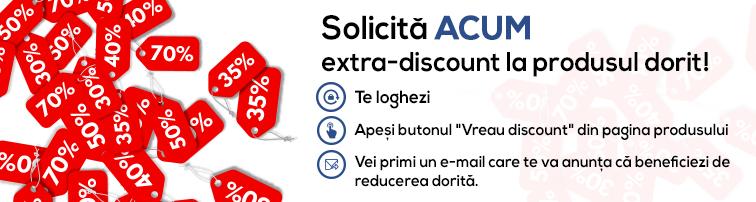 Extra-discount