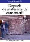 Depozit de materiale de constructii
