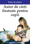 Autor de carti pentru copii