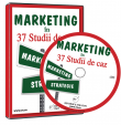 Marketing in 37 de studii de caz