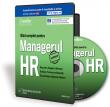CD Consilier Ghid Complet pentru Managerul HR + abonament 12 actualizari