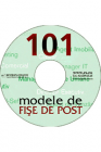 CD 101 modele de FISE de POST