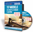 117 Modele de cereri si actiuni in justitie, conform noului Cod civil
