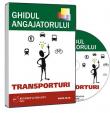 CD Ghidul Angajatorul din Transporturi