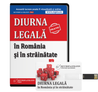 Diurna legala in Romania si in strainatate. 57 de trucuri si sfaturi pentru a fi in deplina legalitate