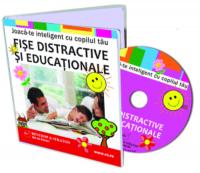Fise distractive si educationale pentru copii
