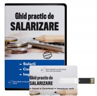 Ghid Practic de Salarizare