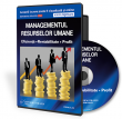 CD Managementul Resurselor Umane - Eficienta, Rentabilitate, Profit!
