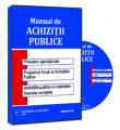 Manual de Achizitii Publice pentru Institutii Publice