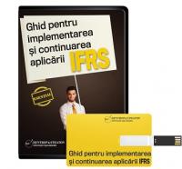 Ghid pentru implementarea si continuarea aplicarii IFRS