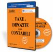 Consilier Taxe si impozite pentru Contabili - varianta CD