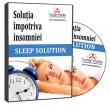 Sleep Solution - Solutia impotriva insomniei
