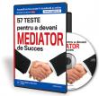 57 teste pentru a deveni Mediator de Succes