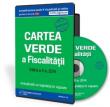 CD Cartea Verde a fiscalitatii, editia a II-a, 2014