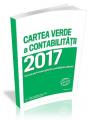 Cartea Verde a Contabilitatii 2016 (varianta tiparita)