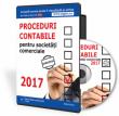 CD Proceduri contabile pentru societati comerciale 2017