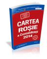 Cartea Rosie a Contabilitatii 2014 (varianta tiparita)