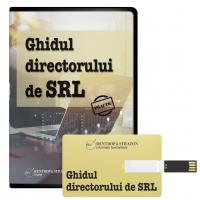 Ghidul Directorului SRL
