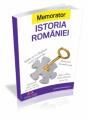 Memorator Istoria Romaniei
