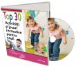 Top 30 de activitati si jocuri (re)creative pentru copii: