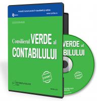 CD Consilierul Verde al Contabilului 2017