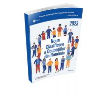COR 2014 - Noua Clasificare a Ocupatiilor din Romania