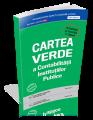 Cartea Verde a Contabilitatii Institutiilor Publice 2015