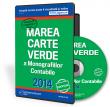 CD Marea Carte Verde a Monografiilor Contabile 2014