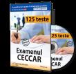 125 teste pentru examenul CECCAR