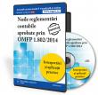 CD Noile Reglementari Contabile aprobate prin OMFP 1802_2014. Interpretari si aplicatii practice