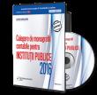 Culegere de monografii contabile 2015 pentru institutii publice